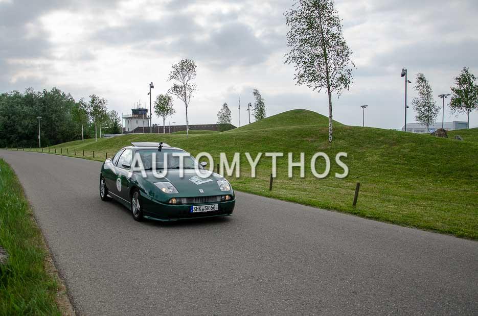 Automythos | 7. Bodensee Klassik 2018 | 171 | Steffen Roeder & Richard Roeder | Fiat Coupé