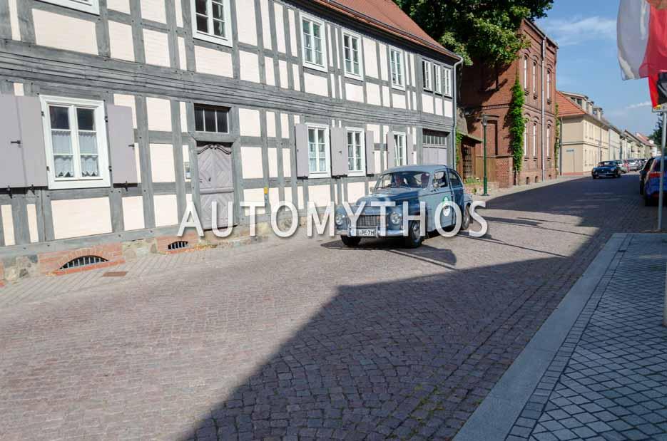 Automythos | 12. Hamburg Berlin Klassik 2019 | 39 | Rudolf Bögel & Andreas Conrad | Volvo PV 544
