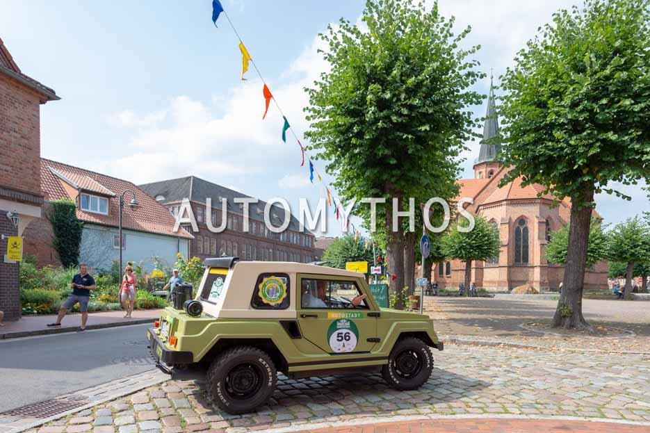 Automythos | 12. Hamburg Berlin Klassik 2019 | 56 | Tim Schrick & Andreas Hornig | Gurgel X-12