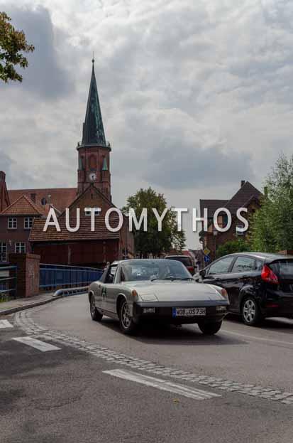 Automythos | 12. Hamburg Berlin Klassik 2019 | 58 | Günther Frauenkron &  | VW-Porsche 914