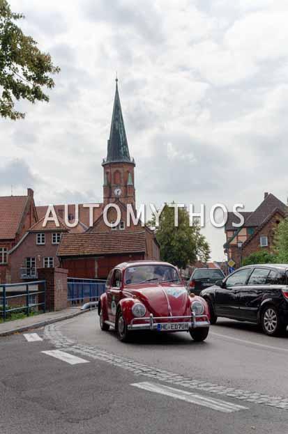 Automythos | 12. Hamburg Berlin Klassik 2019 | 64 | Carsten Kavemann & Lars Morision | Volkswagen Käfer