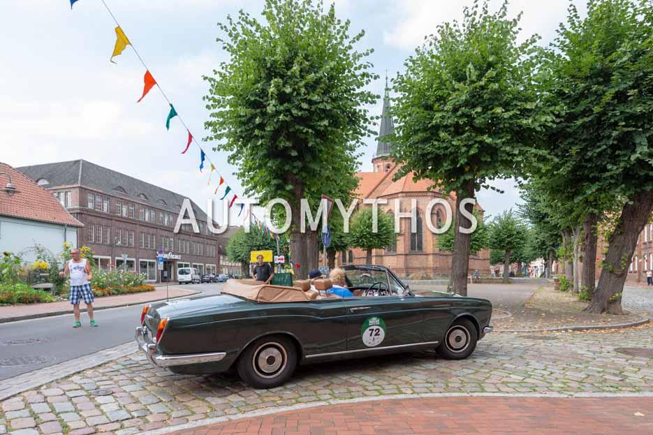 Automythos | 12. Hamburg Berlin Klassik 2019 | 71 | Reiner Jaspers & Carolin Heinrich | MG Midget Mk III