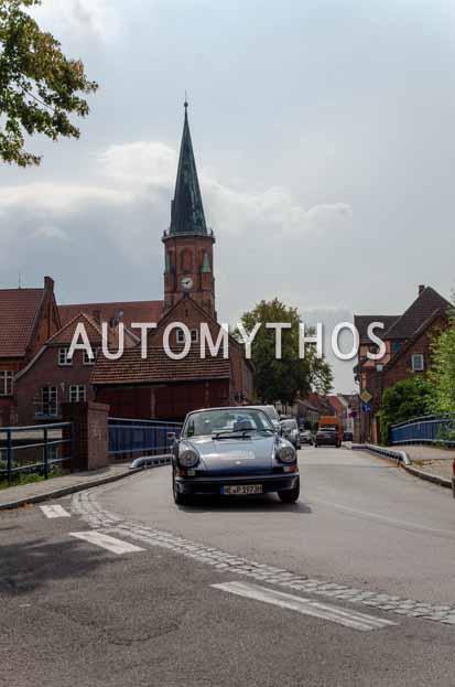 Automythos | 12. Hamburg Berlin Klassik 2019 | 97 | Hajo Riesenbeck & Melanie Höppner | Porsche 911 T Targa
