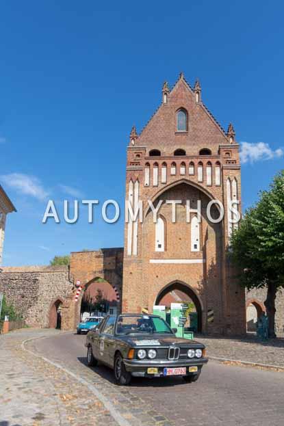 Automythos | 12. Hamburg Berlin Klassik 2019 | 110 | Klaus Steffens & Karin Steffens | BMW 323iA Baur TC1 RHD