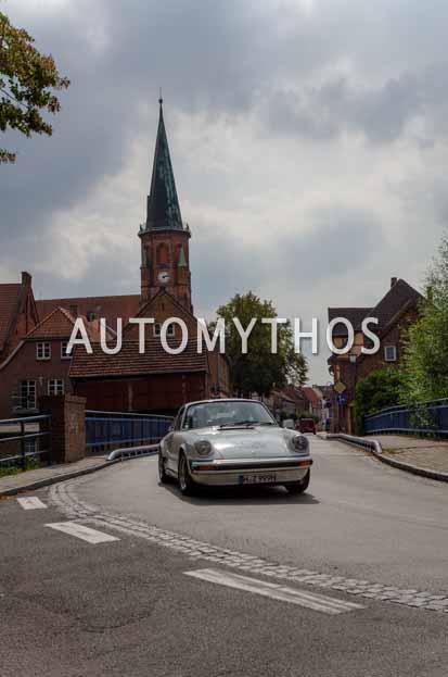 Automythos | 12. Hamburg Berlin Klassik 2019 | 112 | Rutger Zühlke & Susanne Zühlke | Porsche 911 Carrera mit RS-Motor