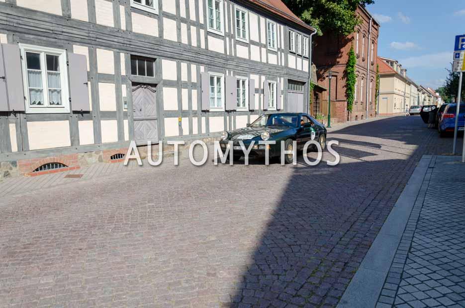 Automythos | 12. Hamburg Berlin Klassik 2019 | 118 | Peter Steiger & Sonia Steiger | Porsche 928