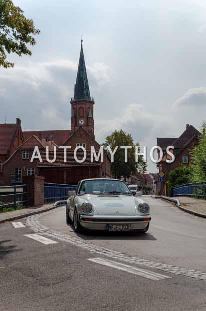 Automythos | 12. Hamburg Berlin Klassik 2019 | 121 | Ralf Bolz & Tim Sterzenbach | Porsche 911 SC