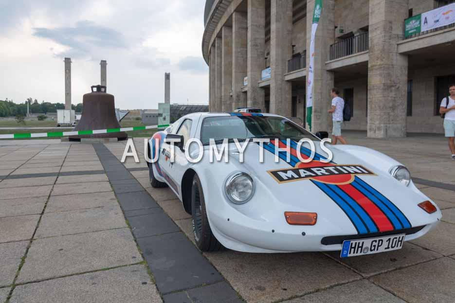 Automythos   12. Hamburg Berlin Klassik 2019   134   Thomas Engel & Linda Engel   Kelmark GT