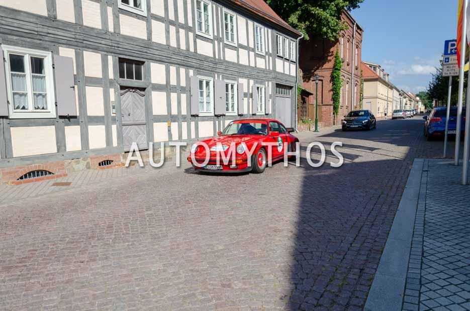 Automythos | 12. Hamburg Berlin Klassik 2019 | 142 | Dirk Ipsen & Sönke Hansen | Porsche 911 WTL