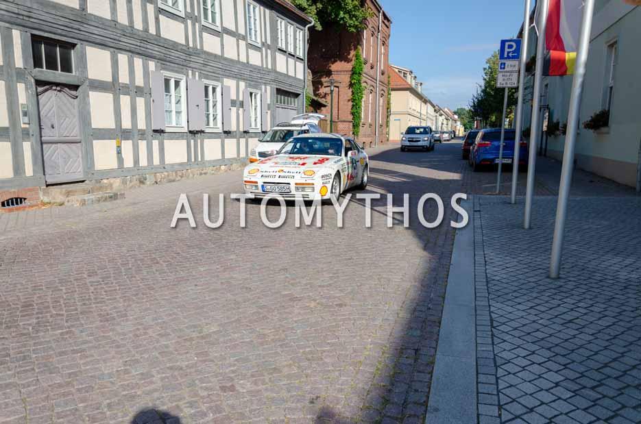 Automythos | 12. Hamburg Berlin Klassik 2019 | 148 | Henning Hinze & Frank Jung | Porsche 944 Turbo