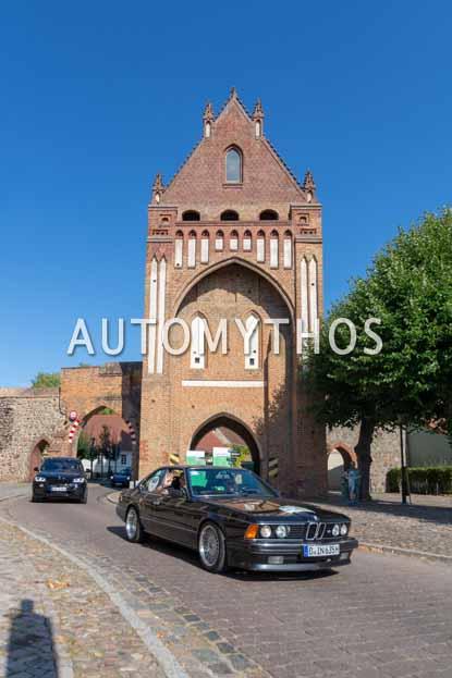 Automythos | 12. Hamburg Berlin Klassik 2019 | 149 | Ingo Nolte & Ole Bergner | BMW M635