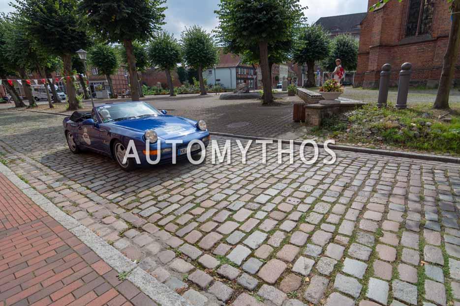 Automythos | 12. Hamburg Berlin Klassik 2019 | 164 | Oliver Exler & Isabel Exler | Porsche 968 Cabriolet
