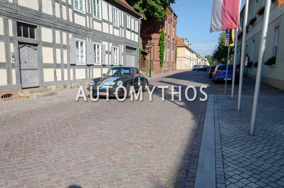 Automythos | 12. Hamburg Berlin Klassik 2019 | 168 | Bert De Paep & Johan Heyvaerts | Porsche 911 Targa