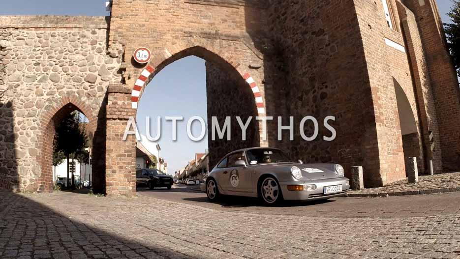 Automythos | 12. Hamburg Berlin Klassik 2019 | 170 | Phillip Neubert & Katharina Neubert | Porsche 964